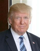 イランと「真の合意を結ぶ用意がある」 核合意離脱めぐりトランプ米大統領