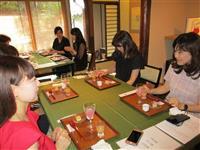 【関西の議論】和菓子と日本酒のマリアージュ、各地で人気上昇中