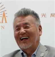 作曲家の中村泰士氏「中国・台湾、韓国・北朝鮮も呼んで…アジア音楽祭を」 大阪観光大使に…