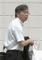 【文科省汚職】川端容疑者、JAXA理事として幅広い職務 契約審査委員長も