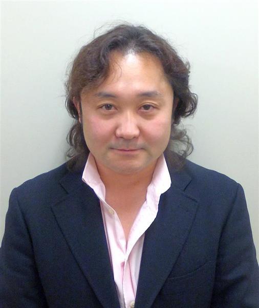 オウム死刑執行】作家・ジャーナ...