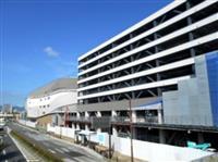 三菱地所、福岡市に新ランドマーク 「マークイズ福岡ももち」11月21日開業