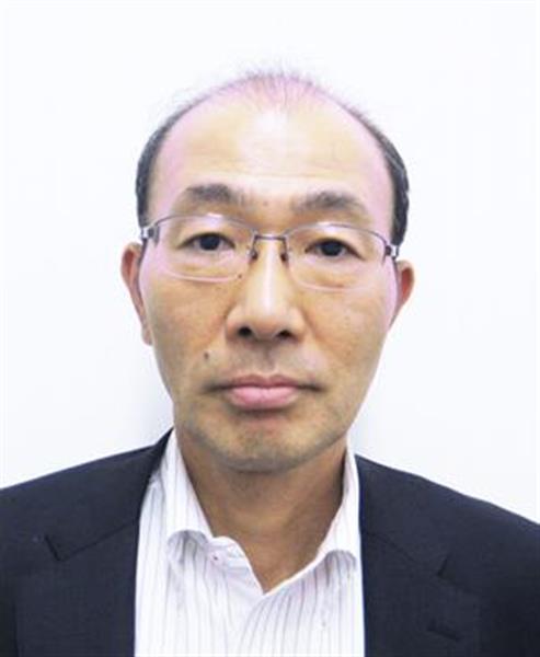 国税庁長官に就任した藤井健志氏