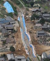 【動画】西日本豪雨 発生から3週間、避難指示は2万人以上…住宅被害は全国約4万3千棟に
