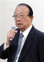 「茨城県政界のドン」山口武平氏死去 県議55年、歴代首相と太いパイプ