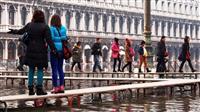 水没の危機にあるヴェネツィアを巨大な「壁」は洪水から本当に救えるのか?
