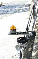 都賀川水難事故きょう10年 拡声器新設、避難呼びかけ 兵庫県