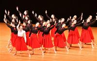 【日本高校ダンス部選手権】九州大会 鎮西、精華女子など全国へ