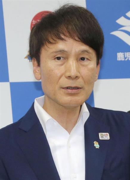 三反園訓・鹿児島県知事が怒声、...