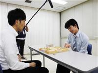 【将棋】藤井聡太七段100局目白星で飾る 順位戦C級1組