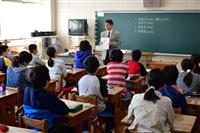 学力テスト 新聞頻繁に読む子供、正答率高く 読まない子と10ポイント以上の差も