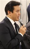 【日大アメフット】「選手の安全を保証できなければ処罰継続仕方なし」 森本啓司・専務理事
