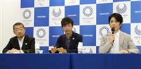 【東京五輪】「シンプルかつ和の精神で」 式典演出の野村萬斎さんが抱負