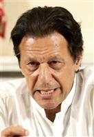 パキスタンで連立合意 PTIカーン党首を首相指名へ モディ印首相と電話会談「領土、対話…