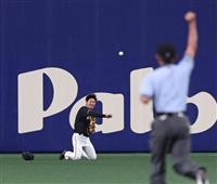 【プロ野球】中日7-阪神2 守備に隙 阪神、犠飛で2点奪われる