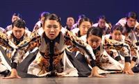【日本高校ダンス部選手権】近畿・中国・四国地区大会と東海・北陸地区大会が開幕、計22チ…