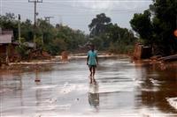 韓国SKなど建設のダム決壊 ラオス首相は建設会社の責任追及