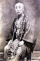 【関西の議論】「北海道」と名づけた男・松浦武四郎、NHKでドラマ化決定 松潤演じる探検…