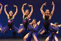 【日本高校ダンス部選手権】力強い女性をイメージ 「バブリーダンス」登美丘のライバル・同…