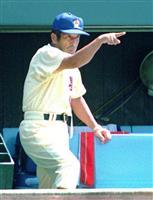 【話の肖像画】星稜高野球部元監督・山下智茂(4)笑われた「3年で甲子園」