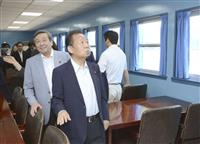 【阿比留瑠比の極言御免】世論分断で北朝鮮を喜ばせるな 自民党二階派が研修会をなぜかソウ…
