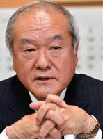 【東京五輪】「ボランティア休暇の創設を」 鈴木俊一五輪相、経済団体に呼びかけ