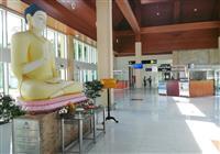 「世界一寂しい国際空港」の運命は 「一帯一路」の負の遺産、スリランカがインドに支援要請