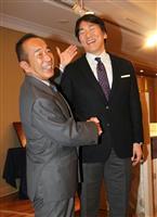 【話の肖像画】星稜高野球部元監督・山下智茂(5)松井秀喜よ、「監督」で恩を返せ 門下生…