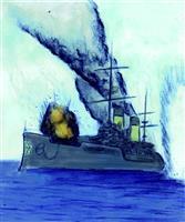 【昭和天皇の87年】世界が驚嘆した東郷ターン 「決戦は三十分で片が付いた」