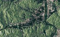 【びっくりサイエンス】世界に誇る衛星画像のカラー化技術 無人機との組み合わせで災害対応…