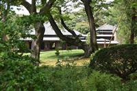 よみがえった「明治の息吹」 松戸の戸定邸庭園の復元工事完了 千葉