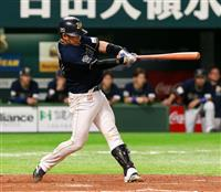 【プロ野球】ソ4-6オ オリックスが逆転勝ち
