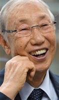 【話の肖像画】富士そば会長・丹道夫(1)40年前からアルバイトにもボーナス