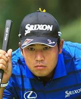 【男子ゴルフ】松山英樹は16位で変わらず 世界ランク