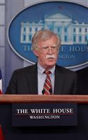 【激動・朝鮮半島】米国務長官、再訪朝の用意 ボルトン氏「必要なのは言辞でなく行動」
