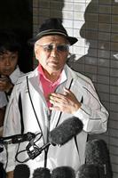 【ボクシング、動画あり】山根会長「男のけじめを明日話す」 報道陣に半生振り返る