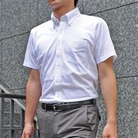 究極の着心地を生む「動体裁断」シャツから涼しい半袖が登場