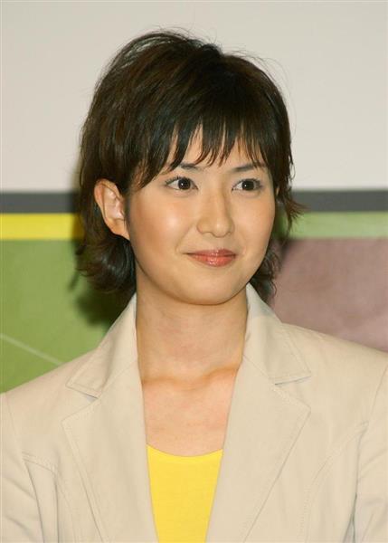 「報ステ」新キャスターに徳永有美アナ、小川彩佳アナは降板 ...