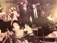 【話の肖像画】富士そば会長・丹道夫(3)店名は退院時に見た風景から