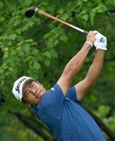 【男子ゴルフ】松山英樹「期待していない」 メジャー最終戦、全米プロ選手権へ調整