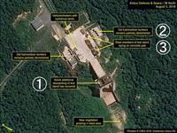 【激動・朝鮮半島】北朝鮮のミサイル基地の解体進むも「不可逆的といえない」 改修の可能性…