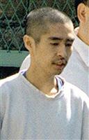 オウム井上、遠藤元死刑囚の再審終了 死刑執行で東京高裁