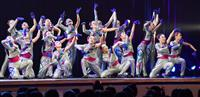 【日本高校ダンス部選手権】関東・甲信越地区の42チームが全国切符