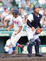 【夏の高校野球】徳栄、王者の底力 終盤の集中打で逆転勝利 埼玉