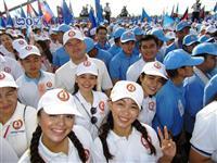 【ASEAN見聞録】「同じ顔ぶれ、息苦しい」独裁色強まるカンボジア、若者とフン・セン政…