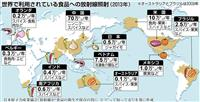 海外では当たり前の食中毒対策「放射線照射」 消費者にもメリット…日本ではなぜ使えないの…