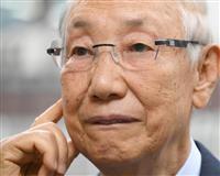 【話の肖像画】富士そば会長・丹道夫(5) 威張ると運は逃げていく