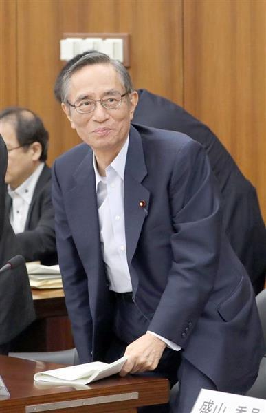 自民党総裁選】石破茂氏主張の9...