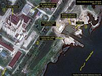 【激動・朝鮮半島】北朝鮮の核施設で冷却システムの改修続く 米38ノース分析