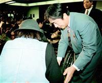 【平成の証言】「非加熱製剤は危険と聞いていたので、逮捕も仕方ない」(8年8月~9年1月…